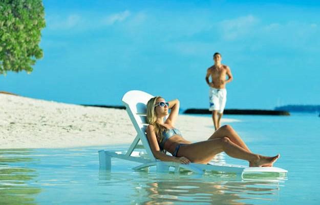 Морские курорты и пляжи Корсики