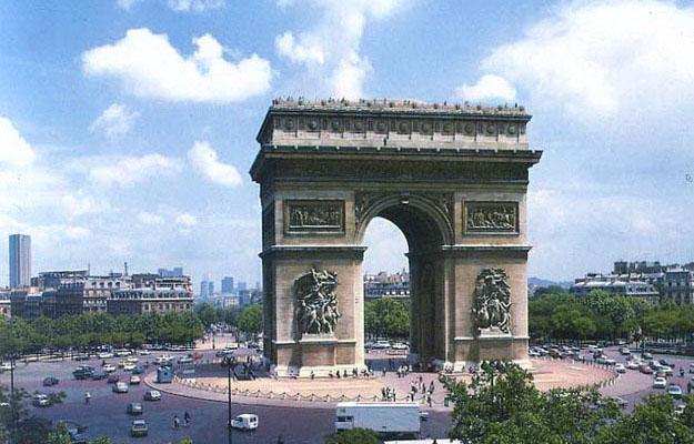 Как побывать в Париже, не совершая ошибок