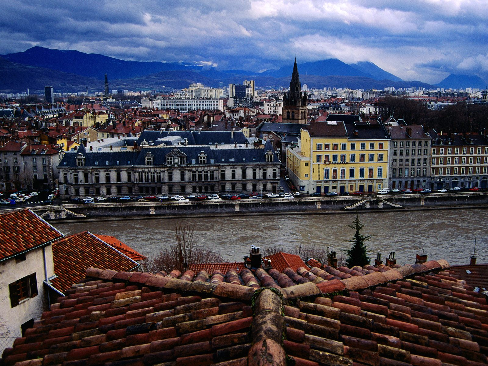 Grenoble_Rhone-Alpes_France