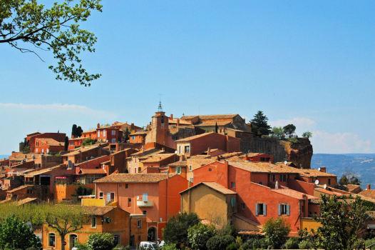 roussillon-village