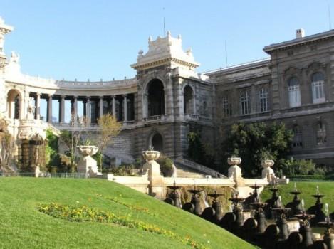 Лучшие музеи Марселя