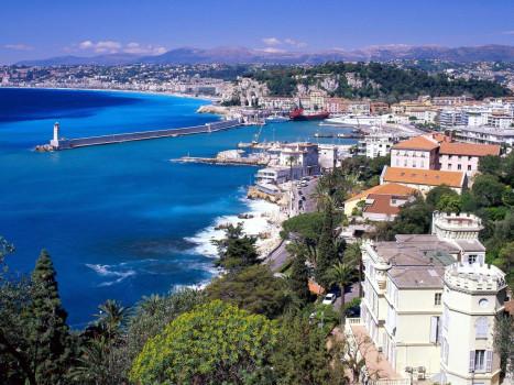Интересные факты о Ницце, Франция