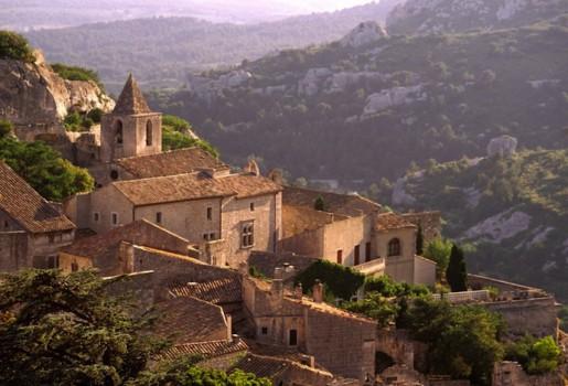 Регионы Франции: Прованс