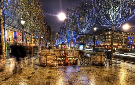 Традиции и праздники во Франции