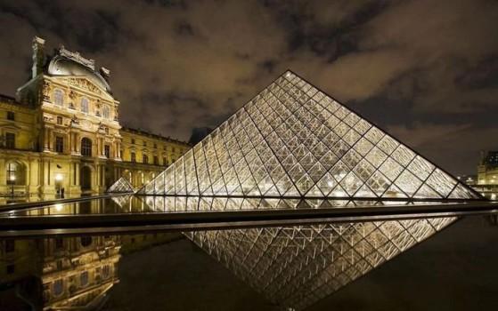 Известные музеи Франции
