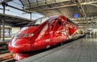 В Амстердам из Парижа — на поезде, автобусе и самолёте