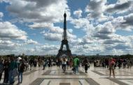 Париж без парижан или столица Франции в августе
