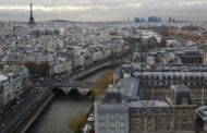 Ялюблю тебя, Париж! Готовимся кноябрьским приключениям