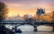 Париж вдекабре или зимние каникулы по-французски