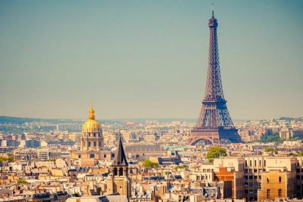 Символ Парижа.