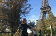 Марианна: «Отзыв о настоящем Париже и как здесь сэкономить»
