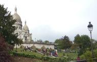 Чулпан: «Подари мне Париж иФиалку Монмартра»