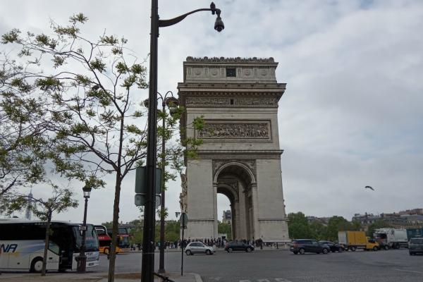 Триумфальна арка.